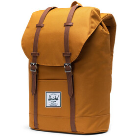 Herschel Retreat Backpack 19,5l buckthorn brown